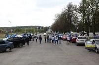 Автопробег в честь Победы, Фото: 16