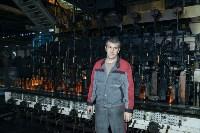 Стекольный завод в Алексине, Фото: 22