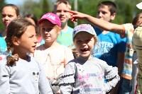 День защиты детей в ЦПКиО им. П.П. Белоусова: Фоторепортаж Myslo, Фото: 41
