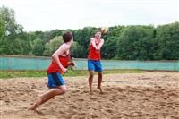 Пляжный волейбол в парке, Фото: 5