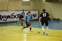 Чемпионат Тулы по мини-футболу среди любителей. 1-2 марта 2014, Фото: 5
