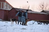 Спецоперация в Плеханово 17 марта 2016 года, Фото: 17