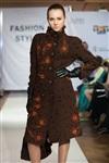 Всероссийский фестиваль моды и красоты Fashion style-2014, Фото: 38