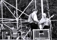Первый тульский рок-концерт, Фото: 4