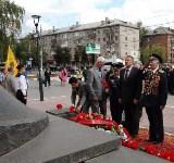 Митинг 160-летия Всеволода Руднева, Фото: 18