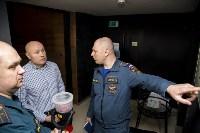 Какие нарушения правил пожарной безопасности нашли в ТЦ «Тройка», Фото: 26