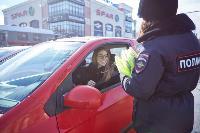 «Автоимпорт» поздравил девушек-автолюбительниц Тулы с международным женским днем, Фото: 17