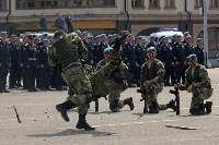 День Тульской дивизии ВДВ: на площади Ленина приземлились парашютисты, Фото: 68