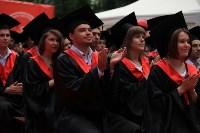 Вручение дипломов магистрам ТулГУ, Фото: 33