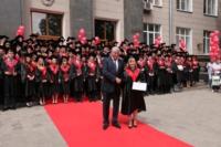 Вручение дипломов магистрам ТулГУ. 4.07.2014, Фото: 216