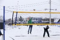 TulaOpen волейбол на снегу, Фото: 80