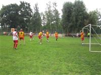 Фанаты тульского «Арсенала» сыграли в футбол с руководством клуба, Фото: 19