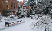 Едем зимой в санаторий, Фото: 5