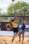 Второй этап чемпионата ЦФО по пляжному волейболу, Фото: 17