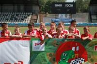 Региональный отборочный турнир Международного фестиваля «Локобол-2014-РЖД», Фото: 37