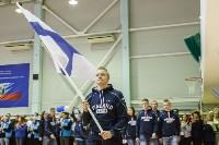 Открытие первого студенческого Чемпионата мира по спортивному ориентированию на лыжах, Фото: 9