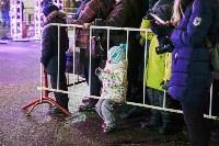 Битва Дедов Морозов и огненное шоу, Фото: 52