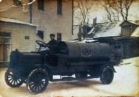 История тульской пожарной службы и МЧС, Фото: 9