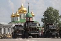 Парад Победы в Туле-2019, Фото: 108