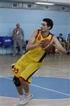 БК «Тула» дважды обыграл баскетболистов из Подмосковья, Фото: 19
