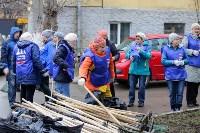 В Туле стартовала Генеральная уборка, Фото: 55
