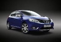 Воспользуйтесь технологиями заморозки цен Nissan, Фото: 1