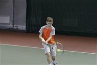 Открытые первенства Тулы и Тульской области по теннису. 28 марта 2014, Фото: 4