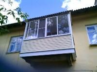 Новая жизнь старого балкона, Фото: 2
