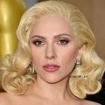 Леди Гага и Скарлетт Йоханссон, Фото: 13
