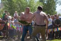 В Тульской области прошел фестиваль крапивы, Фото: 168