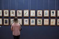 Один день в Тульском областном художественном музее, Фото: 35