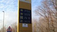 Мониторинг цен на бензин, Фото: 4