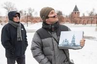 Пресс-тур в кремле, Фото: 115