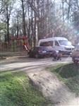 Парковка на детской площадке, Фото: 3