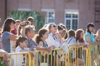 В Туле открылось новая молодежная площадка «Газон». Фоторепортаж, Фото: 54