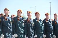 Парад Победы. 9 мая 2015 года, Фото: 81