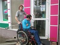 """""""Недоступная среда"""" для тульских инвалидов, Фото: 31"""