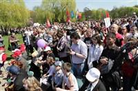 9 мая в Туле, Фото: 18