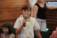 «Тульский голос. Дети» и Мария Панюкова, Фото: 14