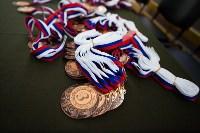 Чемпионат и первенство Тульской области по восточным боевым единоборствам, Фото: 117