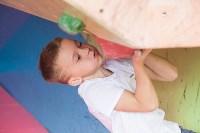 Детское скалолазание, Фото: 66
