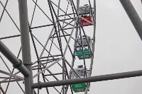 В Туле открылось самое высокое колесо обозрения в городе, Фото: 16