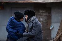 """Съемки фильма """"Я иду искать"""", Фото: 19"""