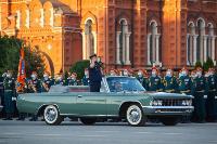 Репетиция военного парада 2020, Фото: 40