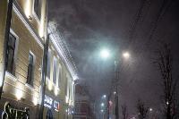 В Туле ночью бушевал буран, Фото: 77