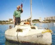 Путешественник и мореплаватель Евгений Гвоздёв, Фото: 10