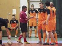 Чемпионат Лиги любителей футбола, Фото: 13