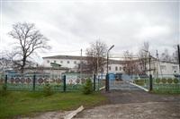 Белевский тюремный замок, Фото: 1