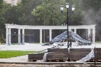 Платоновский парк - реконструкция, Фото: 18