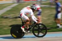 Всероссийские соревнования по велоспорту на треке. 17 июля 2014, Фото: 62